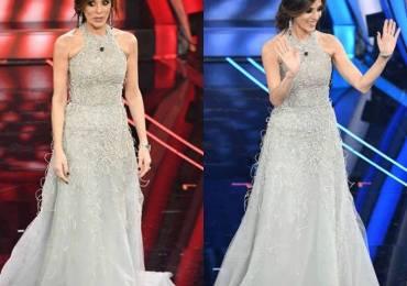Sul palco dell'Ariston un pizzico di Biancavilla con Emma D'Aquino