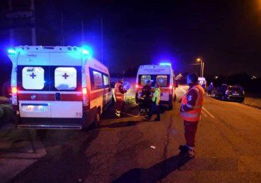 Agrigento, incidente stradale: muore ex consigliere dei 5 stelle