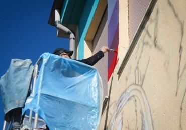 Quattro visioni, tre artisti per l'ambiente e la riqualificazione urbana