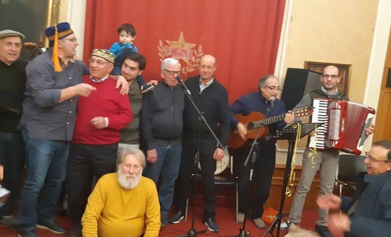 Il Carnevale culturale dei poeti illetterati