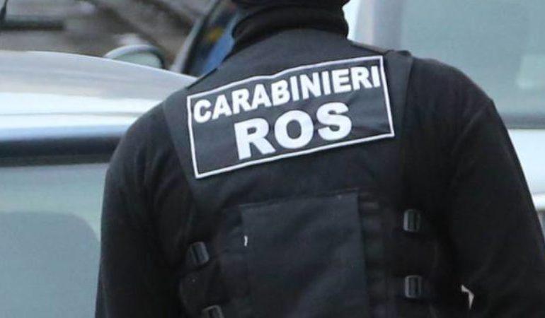 Mafia, operazione Thor del Ros: 23 arresti per 23 delitti