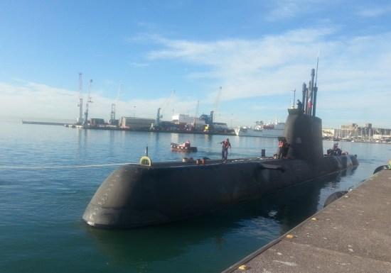 Sommergibili a caccia di nemici nel Mediterraneo, ma è solo un'esercitazione