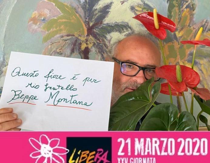 """Vittime della mafia, la giornata della memoria si celebra online. Dario Montana: """"Riflettiamo e chiediamoci da che parte ci siamo schierati"""""""