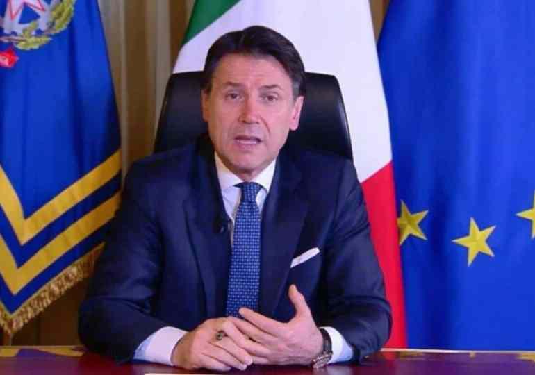 """Emergenza Coronavirus: via libera al decreto """"Cura Italia"""". Giuseppe Conte: """"Nessuno deve sentirsi abbandonato"""""""