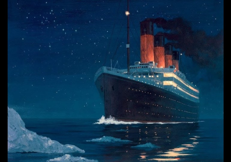 Coronavirus, avanza l'iceberg e sul Titanic si continua a suonare