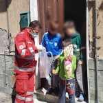 Biancavilla, la Croce Rossa attiva il numero salvavita