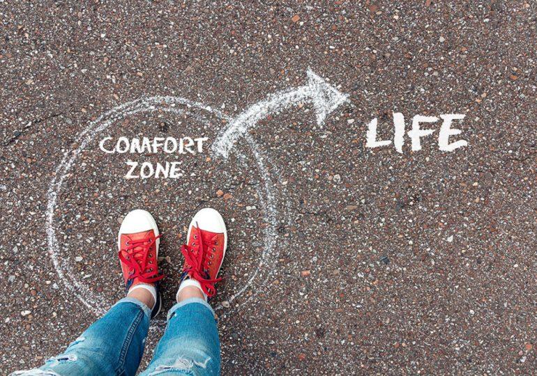 Dalla crisi un'opportunità per entrare nella Growth ed abbandonare la Comfort Zone