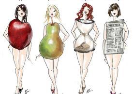 """Fenotipo """"a pera"""" o """"a mela""""? A ciascuno la sua dieta"""