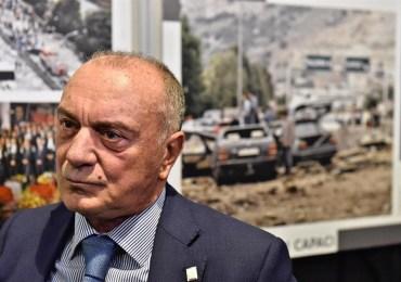 """Giuseppe Costanza, autista di Falcone: """"In Italia per essere ricordati bisogna morire"""""""