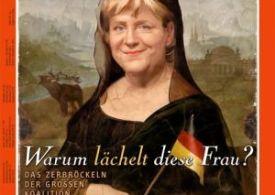 La memoria corta e l'intransigenza dei tedeschi