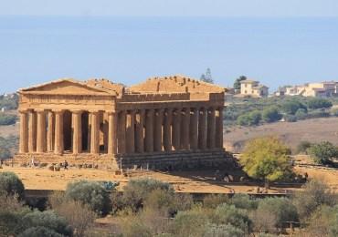 Viaggio nella bellezza: Tour virtuale della Sicilia