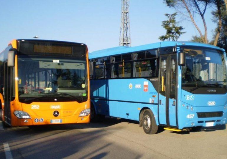 Finanziaria regionale, mantenuti gli impegni per il trasporto pubblico locale