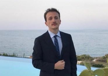 Vitale, neo segretario Pd Adrano: a 2 anni dall'elezione è prioritario che D'Agate assuma una collocazione politica.