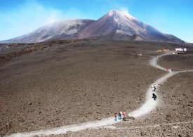 Il Parco dell'Etna, rispetto per l'ambiente e volano per l'economia compatibile