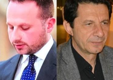 """Monciino: """"D'Agate compia scelte coraggiose! Politica unica strada per affrontare la crisi"""""""