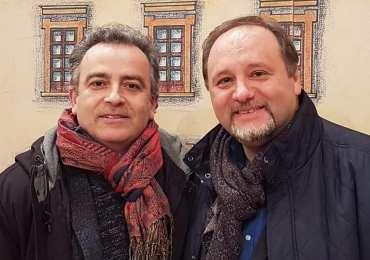 Francesco Pira e Raimondo Moncada, quando le fake news corrono sui social e diventano le nuove verità