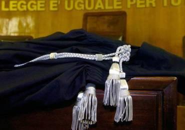 Scioperano gli avvocati penalisti catanesi