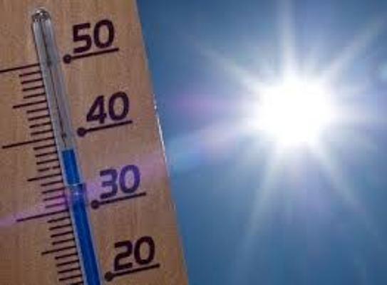 Caldo africano, in Sicilia temperature fino a 40 gradi nel fine settimana