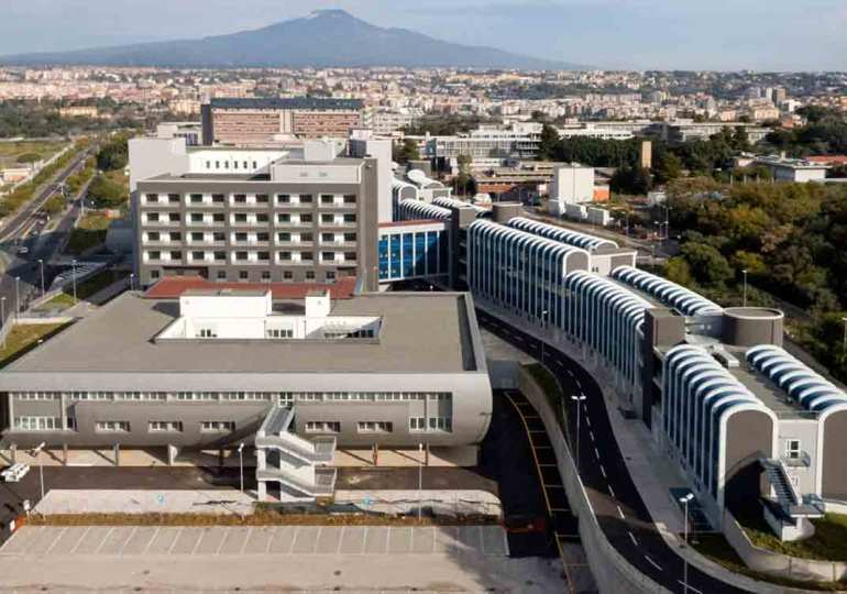 "Catania, countdown per l'apertura della nuova ""Clinical Trial Unit"" del Policlinico universitario"