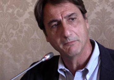 Ars, Cravatta tagliata nello studio di Claudio Fava. Indagini in corso
