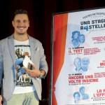 Alessandro Idonea: «Il teatro riapre il sipario  anche con un solo spettatore»