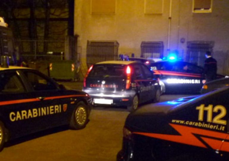 Mafia: blitz contro al clan Santapaola-Ercolano