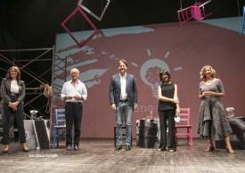 Il Teatro Stabile riparte con nuove Energie