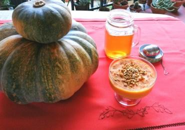 La zucca di Halloween: tra tradizione e benefici