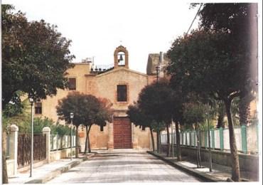 Caltagirone, vandalizzata la chiesa dei Cappuccini
