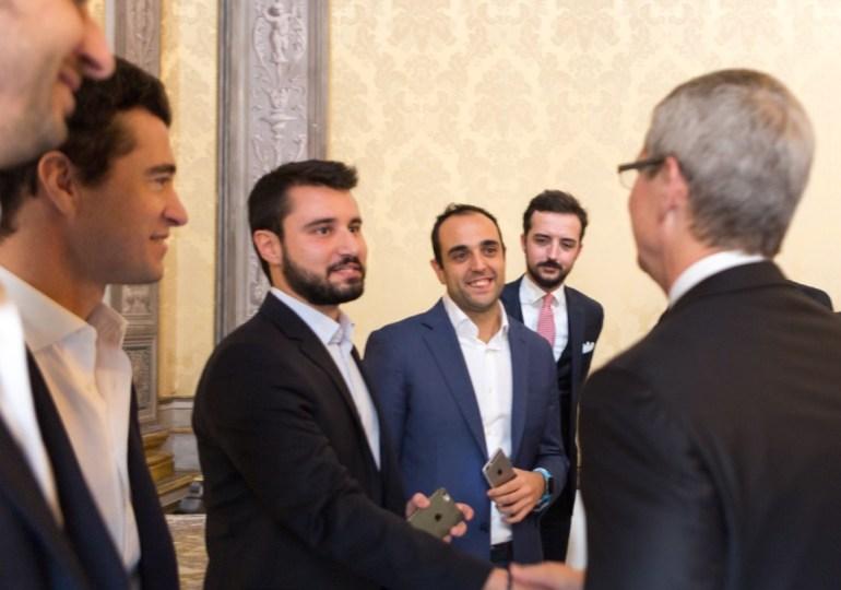 Lo startupper catanese che fu presentato a Tim Cook oggi connette talenti ed aziende in nome dell'innovazione