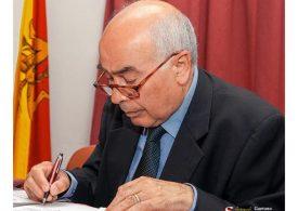 Turi Agati si è spento: era esempio di passione politica e impegno culturale