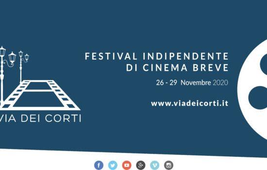 Via Dei Corti 2020, tutti i finalisti dei concorsi della manifestazione cinematografica