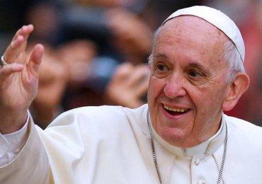Papa Francesco: il futuro sarà un tempo speciale e non siamo condannati ad un'economia del profitto