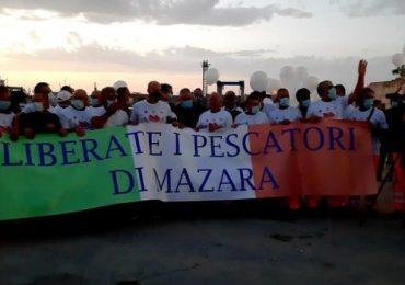 I pescatori siciliani dimenticati in Libia insieme alla credibilità dell'Italia