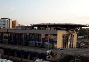 Il Policlinico di Catania cerca medici anti-Covid