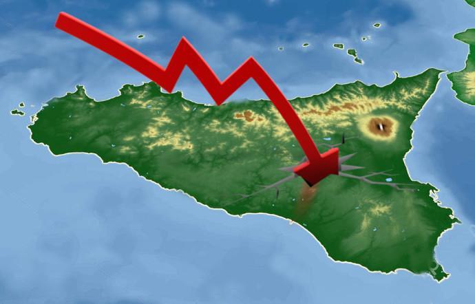 Due scenari di ripresa economica per la Sicilia nel 2021, ma per quest'anno è crisi profonda