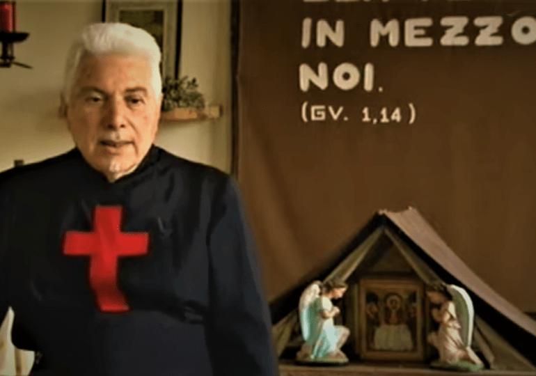 Rogo nella comunità di recupero: muore fratel Leonardo Grasso. Fermato un sospettato