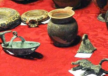 La Carta di Catania: un punto di partenza per la gestione dei Beni Culturali in giacenza nei depositi