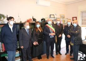 Assotir apre la sede regionale a Sant'Agata li Battiati
