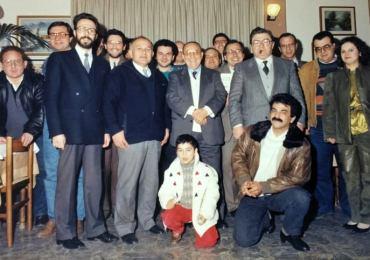 Giarre, morto l'avvocato Pietro Barbagallo Coco decano dei giornalisti