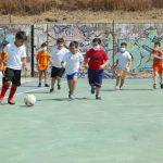 Fondazione Milan e Fondazione Èbbene, insieme a Catania per promuovere sport e inclusione