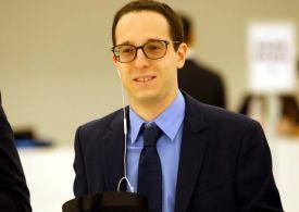 Con un programma ricco di contenuti, Elia Torrisi, è il più giovane candidato sindaco a Giarre