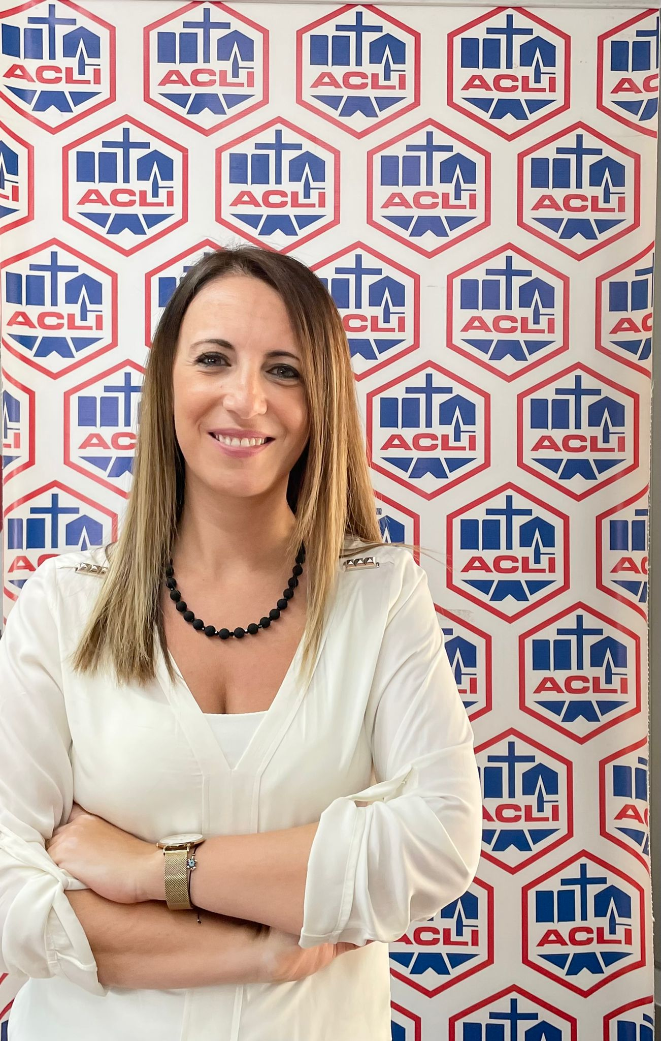 Acli Sicilia: Agata Aiello è il nuovo presidente regionale