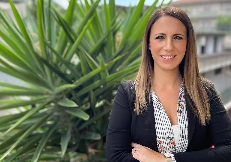 """Acli Sicilia, Agata Aiello:""""Occorrono politiche per l'infanzia e di sostegno all'occupazione femminile"""""""