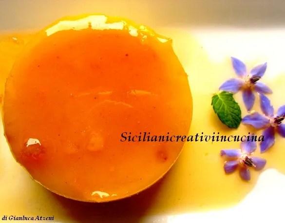 Creme caramel, ricetta originale