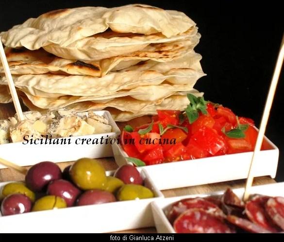 Pane azzimo o chapati: un pane senza lievito velocissimo e buono