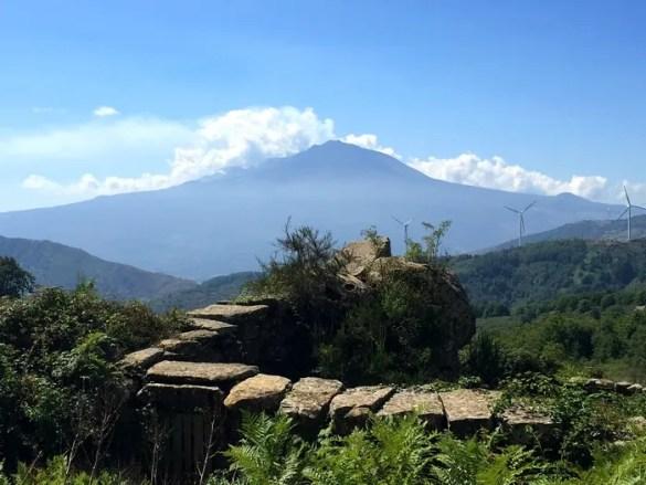Vacanze 2021 in Sicilia: l'Etna