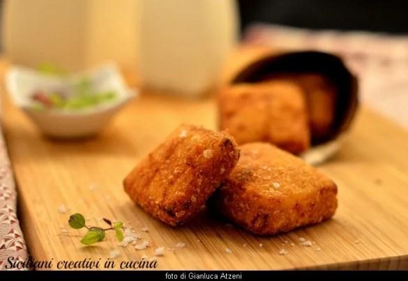 Formaggio fritto alla siciliana: ricetta facile e golosa