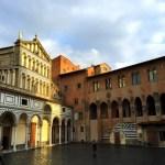 Piazza Duomo, Pistoia
