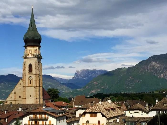 Itinerari di viaggio: Alto Adige